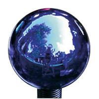 "Echo-Valley-10""-Blue-Gazing-Globe"