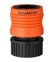 Claber-Quick-Click-Waterstop-Hose-End-Connector