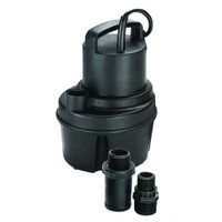 Danner-1400GPH-Utility-Pump