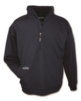 Arborwear Double Thick 1/2 Zip Sweatshirt