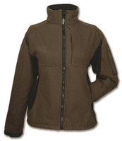 Arborwear Women's Cambium Soft Shell Jacket