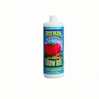 Fox Farm Grow Big Hydroponic Liquid Concentrate Fertilizer 3-2-6, 16 Ounces
