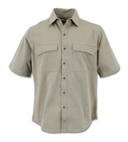 Arborwear Linden Shirt, Short Sleeved