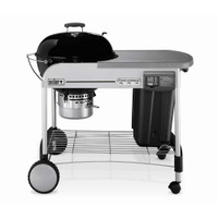 "Weber-Performer-Platinum-22.5""-Charcoal-Grill-in-Black"