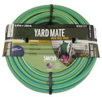 Swan Yardmate Hose Reel Hose 5/8 in x150 ft Garden Hose