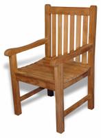 Teak Furniture Teak Block Island Garden