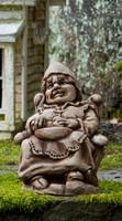 Campania Stone Annie Applegrin Gnome