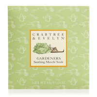 Crabtree & Evelyn Gardener's Soothing Muscle Soak