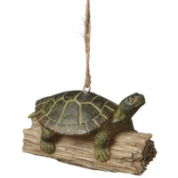 Midwest CBK Turtle Ornament