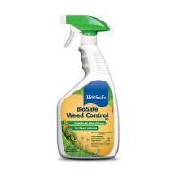 BioSafe Weed Control RTU 32 OZ
