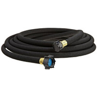 Earth Quencher Soaker Hose - 75 Ft