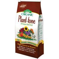 Espoma Plant-Tone Organic All-Purpose Fertilizer