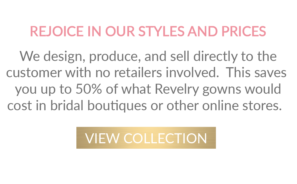 Revelry Bridesmaids Dresses