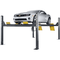 BENDPAK  HDS-14 14,000-lb. Capacity Standard Length Car Lift