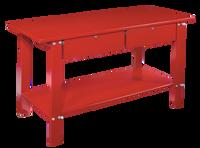 RANGER RWB-2D 2-Drawer Heavy-Duty Work Bench