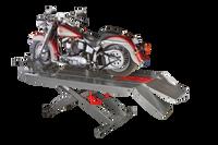 RANGER RML-600XL Pneumatic Motorcycle Lift Package