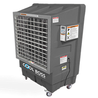 RANGER CB-30L Portable Evaporative Air Cooler