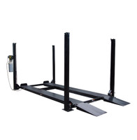 TUX FP8K-DS 8,000 LB. Deluxe Series Storage / Service Lifts