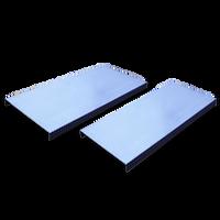 BENDPAK Aluminum Deck Full-Length Middle Deck Platform / Diamond Plate
