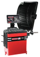 COATS 1100 Wheel Balancer
