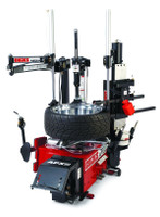 COATS APX90E Electric Drive Rim Clamp Tire Changer