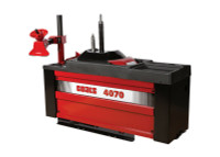 COATS 4070 Center Post Tire Changer
