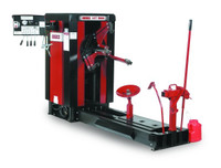 COATS HIT 5000 Heavy-Duty Truck Tire Changer