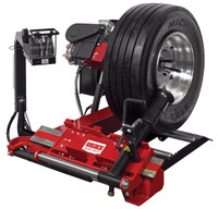 COATS CHD 4730 Heavy-Duty Tire Changer