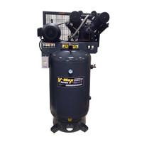 BendPak 7580V-603 V-MAX Elite™ Air Compressor, 7.5 HP, 80‐Gallon Vertical Tank, 3 Phase (5179107)