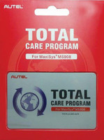 Autel MS9061YR UPDATE/WNTYCARD part #:AUL-MS9061YRUPD