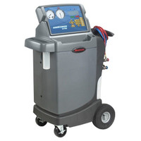 ROBINAIR ROB-34788 Premier R-134A Refrigerant Recovery, Recycling, and Recharging Machine w/FREE Wireless Temp Kit