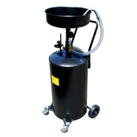 DANNMAR 20 Gallon Portable Oil Drain