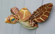 3D Fiberglass Mold Wall Turtle