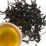 Honey Orchid Oolong Tea
