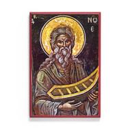 Righteous Noah (Athos) Icon - S405