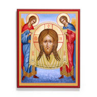 "Christ ""Holy Face"" (Mandylion) Icon - X149"