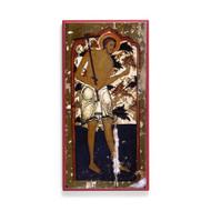 The Good Thief (XVIIc) Icon - S447