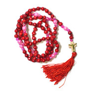 100 Bead Prayer Rope