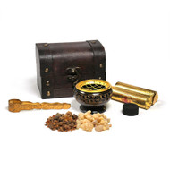 Frankincense and Myrrh Gift Set B