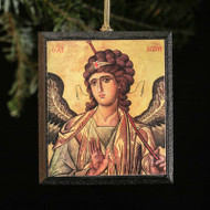 Archangel Gabriel (Sinai) Tree Ornament - S113