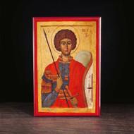 Saint George (XVIc) Icon - S162