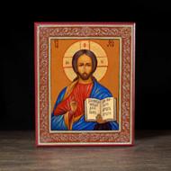 Christ Pantocrator - X135