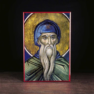 Saint Paisios the Great (Athos) Icon - S278