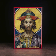 Saint James the Persian (Athos) Icon - S282