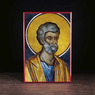 Apostle Peter (Athos) Icon - S285