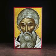 Dionysius the Aeropagite (Athos) Icon - S322