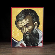 Apostle James Alphaeus (Athos) Icon - S324
