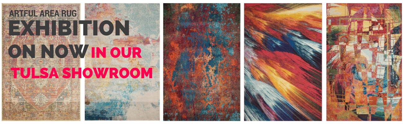 Colorful Rugs At Rug Fashion Store