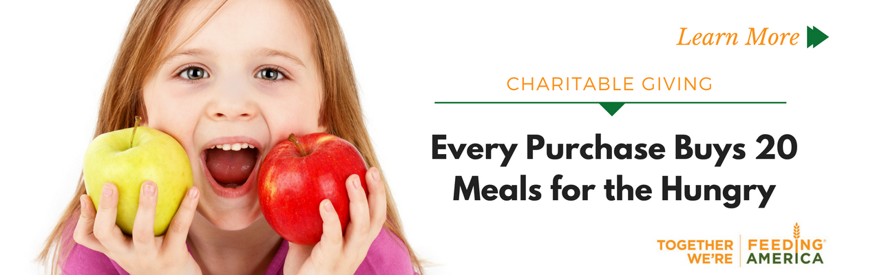 Donate Meals