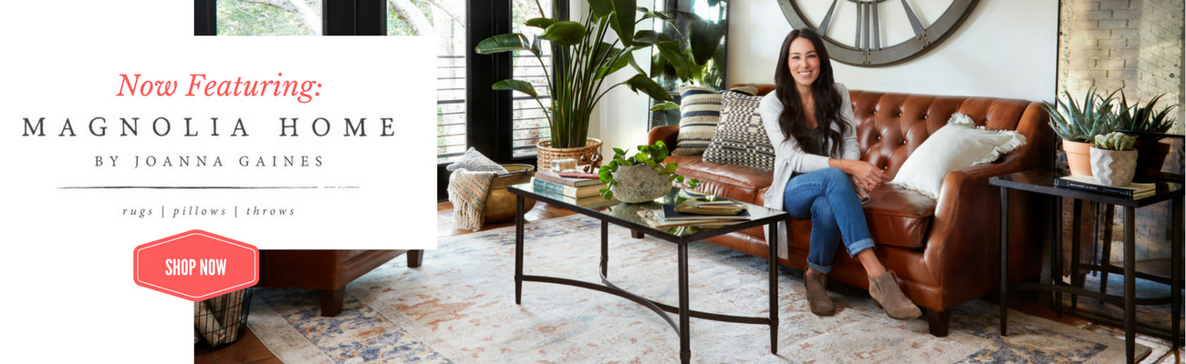Magnolia Homes by Joanna Gaines Rugs